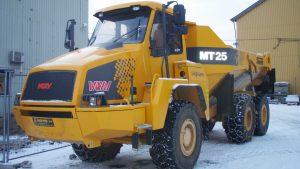 Moxy-MT25